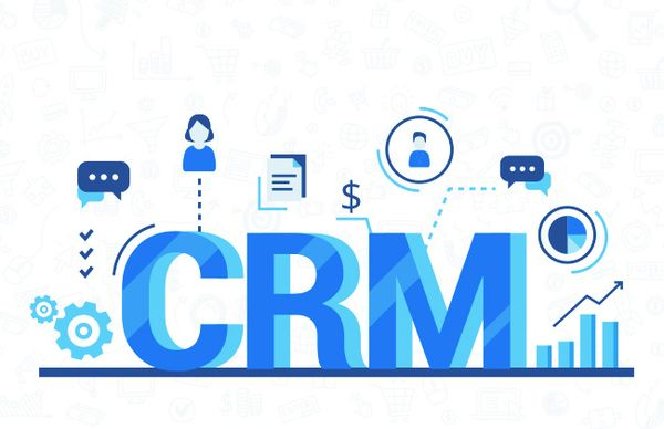 How to build a bigger CRM database